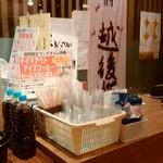 米どころん - アイス