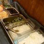 米どころん - センキャベ