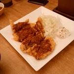 米どころん - 味噌カツ