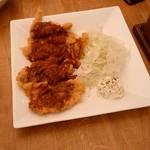 米どころん - 味噌で濃厚