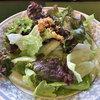 天神 クッチーナ ガッキ - 料理写真:ランチのサラダ