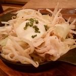 米どころん - お肉も