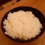 米どころん - セコンド