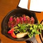 牛たん&ハラミ バル Butcher -