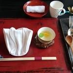 くりゑンテ カワバタ - 料理写真: