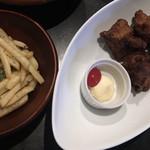 肉寿司食べ放題×個室肉バル NIKUYOKO東京 -