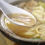 糸庄 - スープ