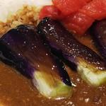 サンマルコ - 茄子