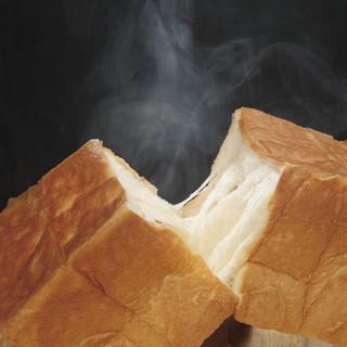 想像超える珈琲とのペアリング*純生食パンとの初めての出逢い。