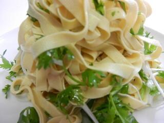 味坊 - 干し豆腐の冷菜