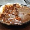 ちき家 - 料理写真:牛すじたっぷりちき家カレー