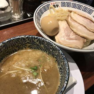 麺道 而今 総本家 - 料理写真: