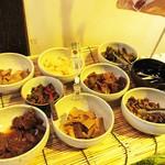 安藤醸造 - こ、コレだけでメシが食えますな。(ココでメシは食えません)