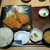 和幸 - 料理写真:ランチの和幸御飯に、季節限定のアジフライを追加
