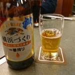 92285986 - 瓶ビール