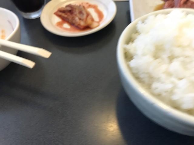 馬込沢 ランチ 焼肉 慶山
