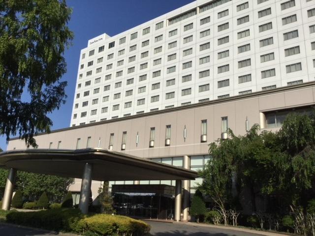 松代ロイヤルホテル name=