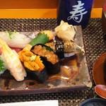玄海鮨 - 松にぎり  コンプリート