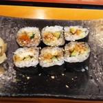 玄海鮨 - 延長戦  アナゴ巻