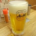 92288143 - 生ビール