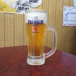 92293042 - 生ビール