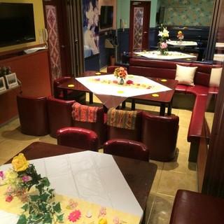 《クーポン利用限定》宴会個室をカラオケ付個室へグレードアップ