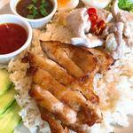 THAIFOOD DINING&BAR マイペンライ - MIXカオマンガイ