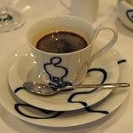 アロマフレスカ 博多 - コーヒー