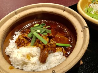 黒猫夜 銀座店 - 土鍋ご飯
