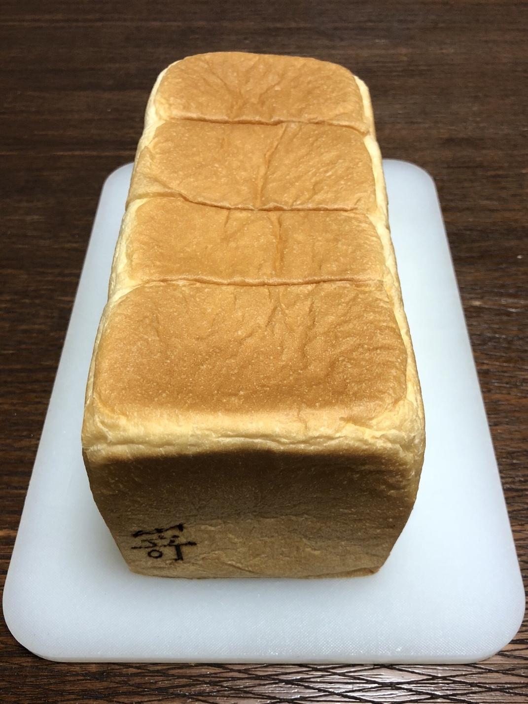 高級食パン専門店 嵜本 大阪初號本店