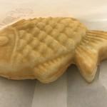 タイヤキスイーツ 鯛パフェ -
