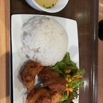 鶏×バル HINAMARU -