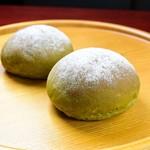 京都ブレッド TAKEMASA - 料理写真: