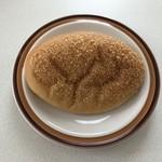 pot - 焼きカレーパン @160