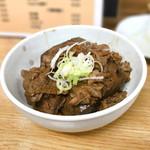 92310725 - 肉豆腐