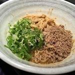 汁なし - ・汁なしゼロ麺