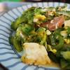Kaiyoushokudou - 料理写真:ゴーヤーチャンプルー