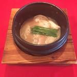 うさぎ食堂 - コク旨とんこつ炊き餃子
