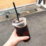 コーヒー ポトホト -