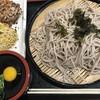 そば処 さぬき路 - 料理写真: