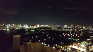 The Grill on 30th - 夜景