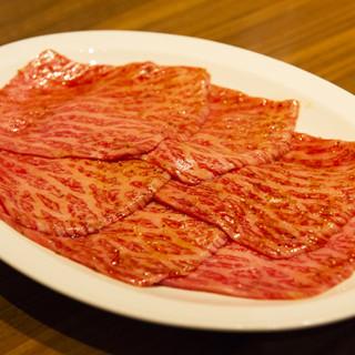 滴る肉汁!選び抜かれた和牛のとろける味わいをじっくりと堪能