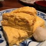 目黒川魚金 - プルプル