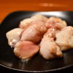 焼肉しちりん亭 - 和牛ホルモン