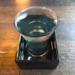 海わ屋 - 雪舟 純米吟醸酒