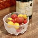 Magokura - カラフルプチトマト