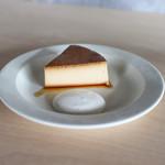 トド アリトル ナレッジ ストア - チーズケーキ☆