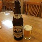 阿春 - 瓶ビール
