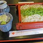Shibadaimonsarashinanunoya -