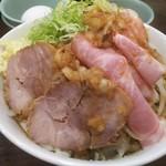 極肉麺 たいし - 料理写真: